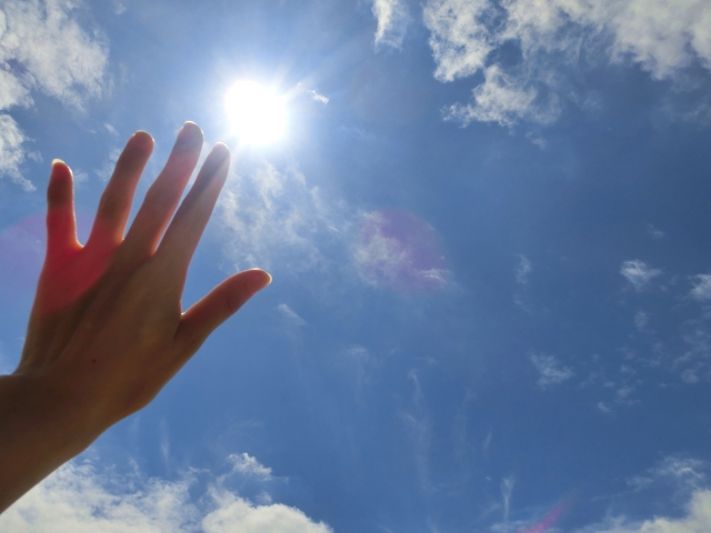Ultraviolet prevention