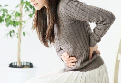 便秘と腹痛